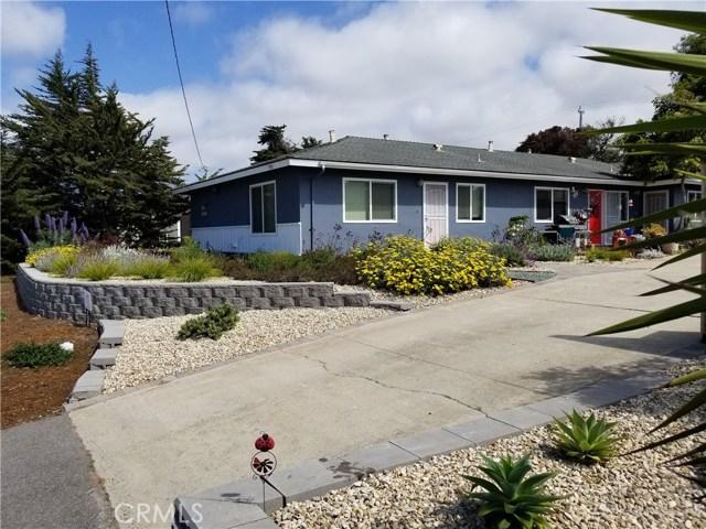 765 Los Osos Valley Road, Los Osos, CA 93402