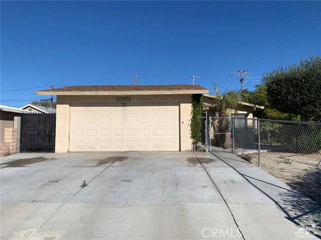 66240 Desert View Avenue, Desert Hot Springs, CA 92240