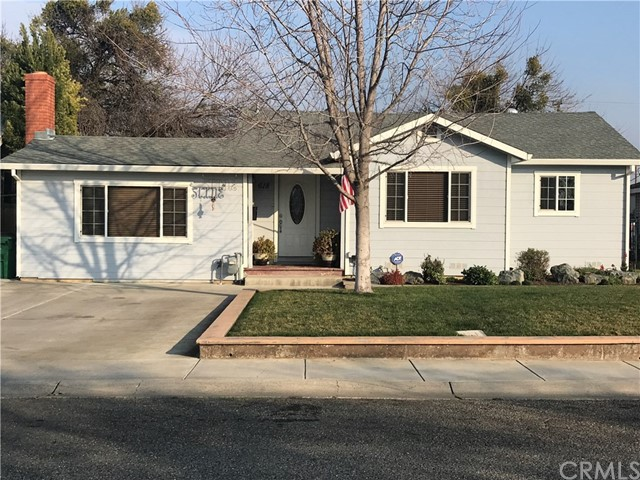 618 S Butte Street, Willows, CA 95988
