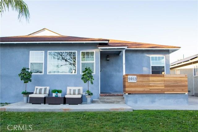 5913 Elkport Street, Lakewood, CA 90713