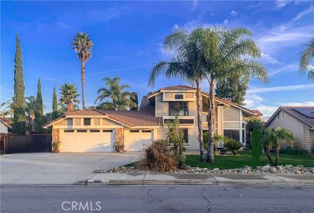 1134 W Arbeth Street, Rialto, CA 92377