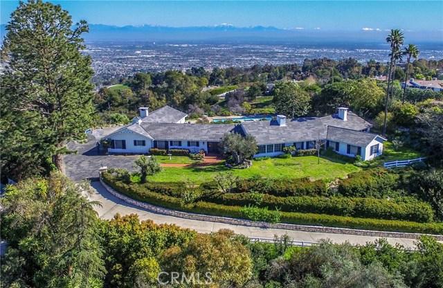 7 CREST Road, Rolling Hills, CA 90274