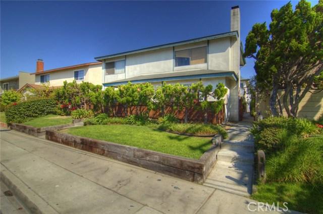 1219 Beryl, Redondo Beach, California 90277, ,Residential Income,For Sale,Beryl,SB19060422