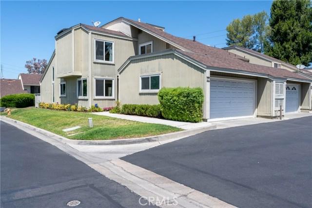 17 Sparrow Hill Lane, Laguna Hills, CA 92653