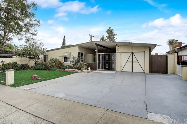 529 W West Avenue, Fullerton, CA 92832