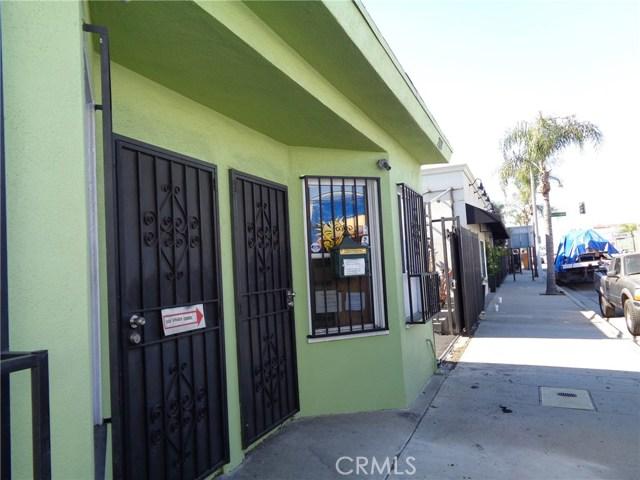 2124 S Atlantic Boulevard, Commerce, CA 90040