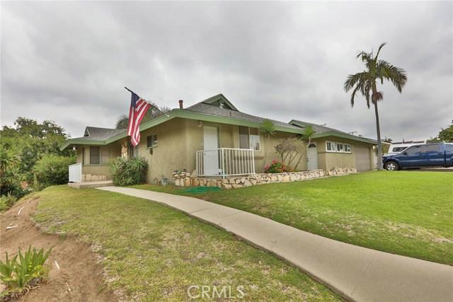 11722 Monticello Drive, La Mirada, CA 90638