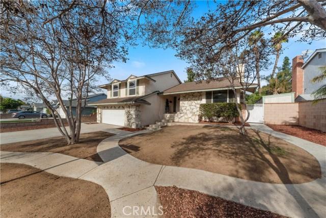 1503 Del Norte Drive, Corona, CA 92879