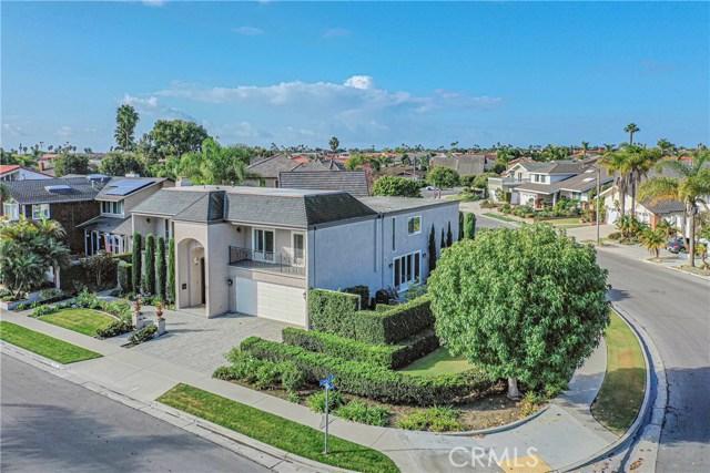 16791  Baruna Lane, Huntington Beach, California