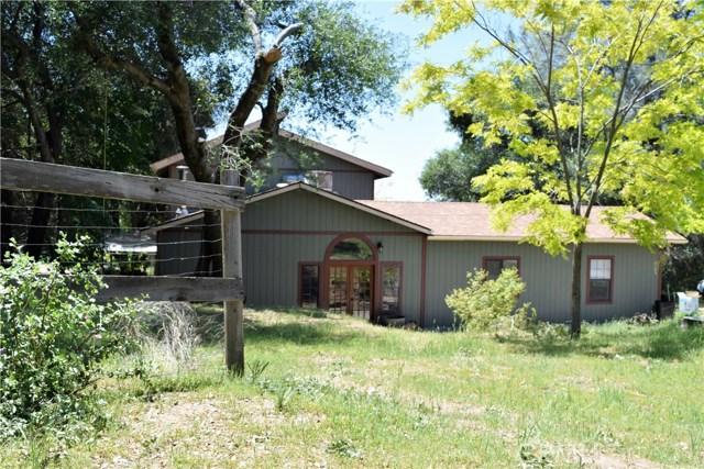 54141 Pine Tree Lane, North Fork, CA 93643