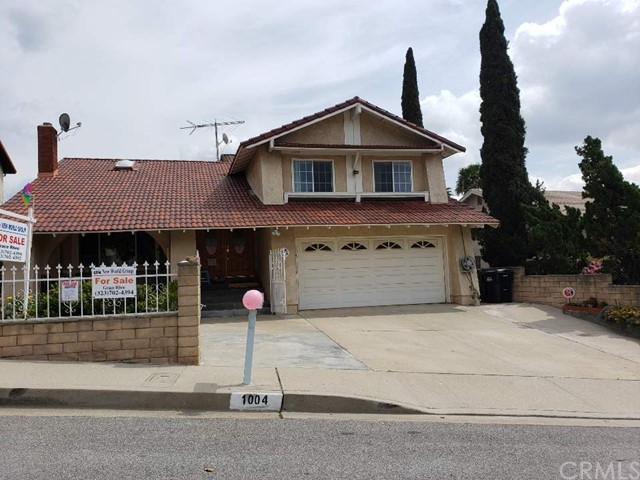 1004 N Iguala Street, Montebello, CA 90640