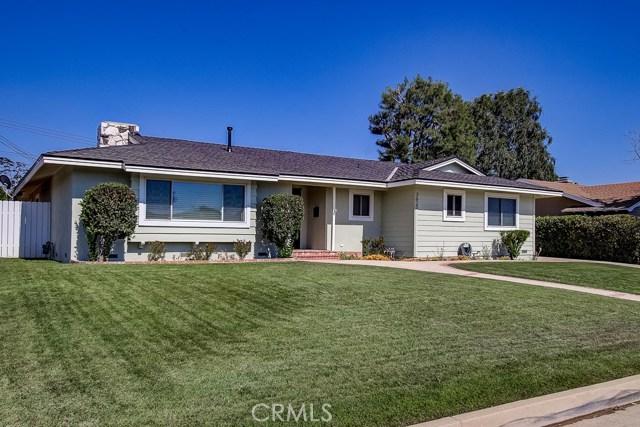 3620 N Westridge Avenue, Covina, CA 91724