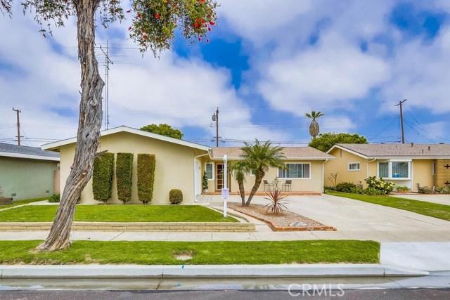 6661 Stanford Avenue, Garden Grove, CA 92845