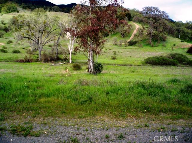 7470 Pyle Road, Upper Lake, CA 95485