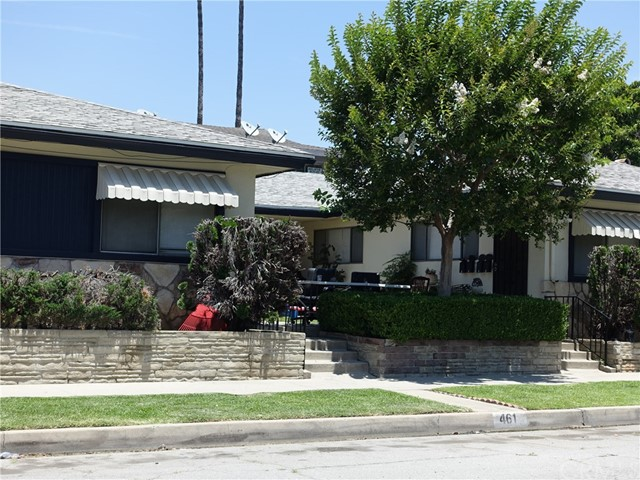 461 E Colorado Avenue, Glendora, CA 91740