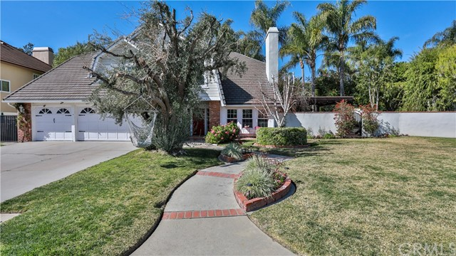 4381 Mahogany Circle, Yorba Linda, CA 92886