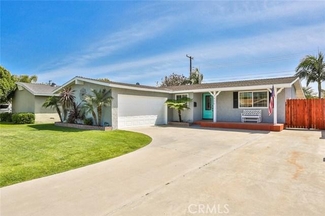 7436 Bock Avenue, Stanton, CA 90680
