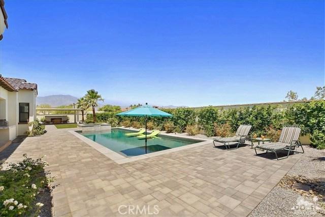 25 Alicante Circle, Rancho Mirage, CA 92270
