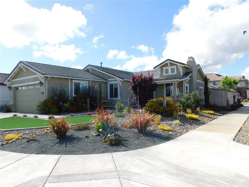 1852 Glenwood Avenue, Santa Maria, CA 93454