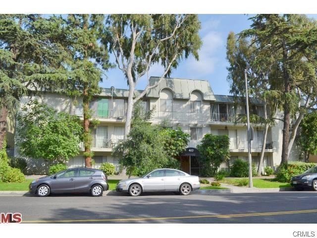 400 S La Fayette Park Place 306, Los Angeles, CA 90057