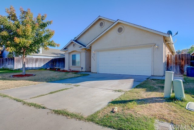 2500 Springwood Drive, Atwater, CA 95301