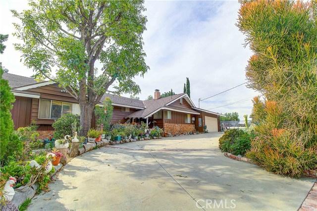 10733 Plateau Drive, Sunland, CA 91040