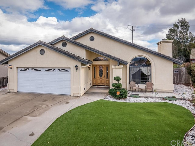 3142 Bunfill Drive, Santa Maria, CA 93455