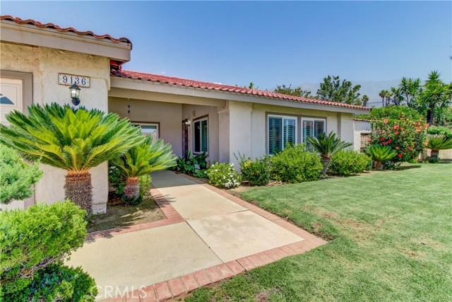 9136 Camellia Court, Alta Loma, CA 91737