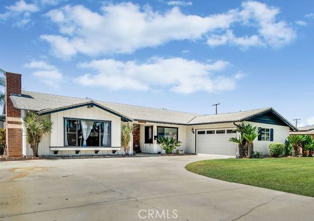 709 N Leaf Avenue, West Covina, CA 91791