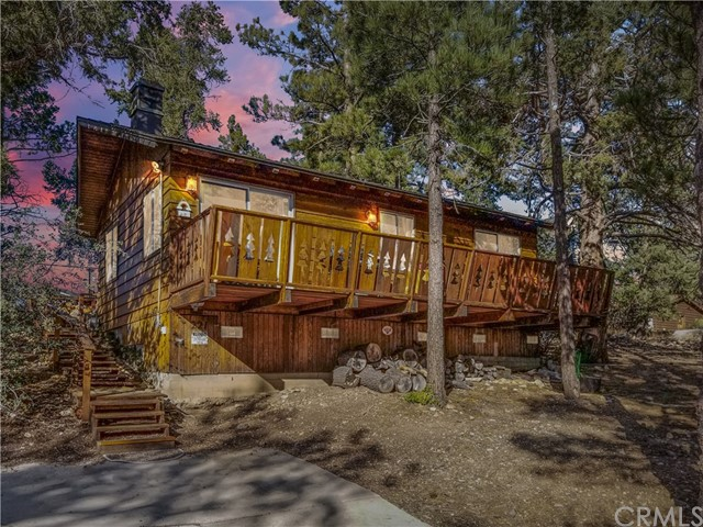 221 E Rainbow Drive, Big Bear, CA 92314