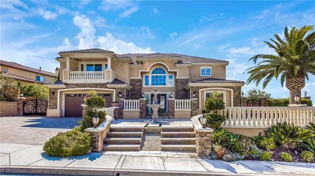 20396  Umbria Way, Yorba Linda, California