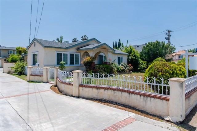 10936 Freer Street, Temple City, CA 91780
