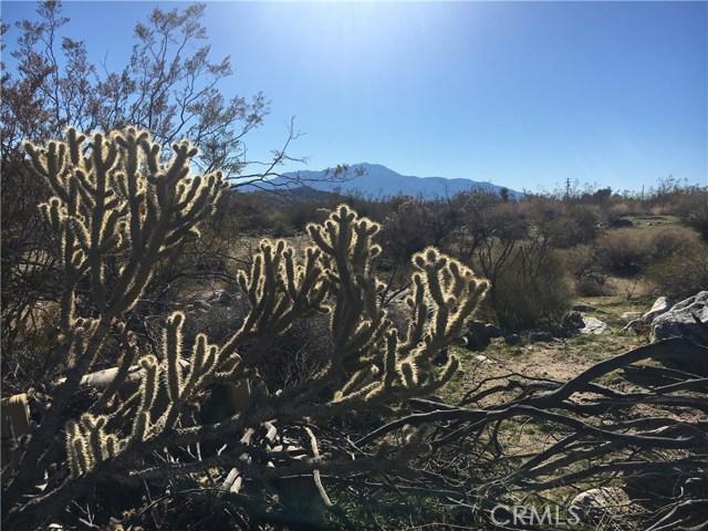 9414 Polaris Way, Morongo Valley, CA 92256