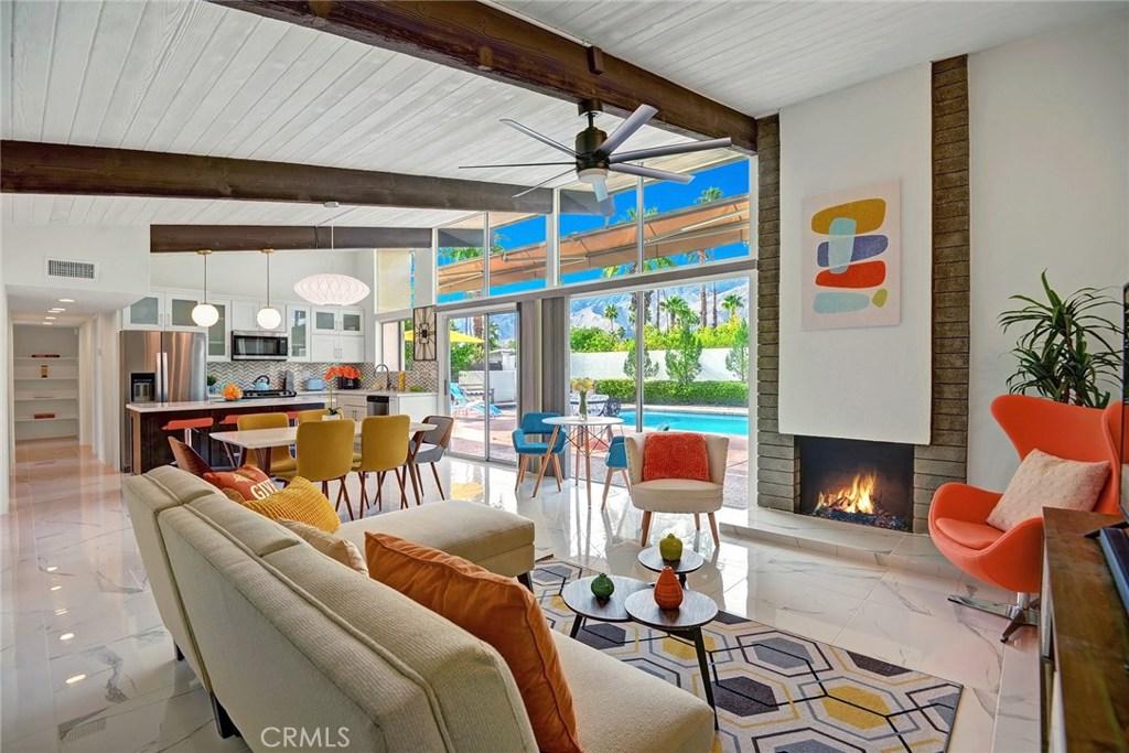 293 N Farrell Drive, Palm Springs, CA 92262
