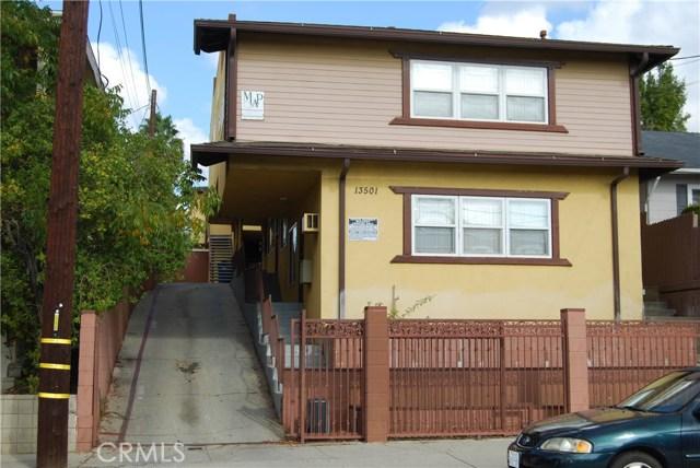13501 Penn Street, Whittier, CA 90602