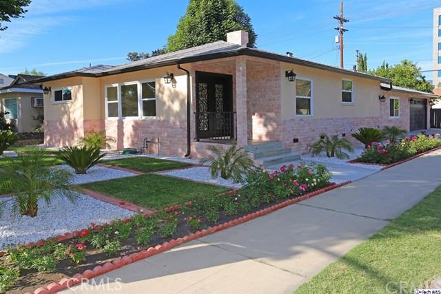 200 N Frederic Street, Burbank, CA 91505