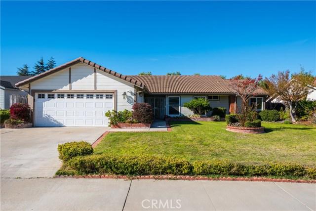 5435 Del Norte Way, Santa Maria, CA 93455
