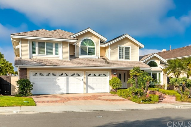 119 Starcrest Irvine, CA 92603
