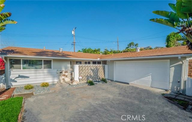 1345 Rockhaven Street, Monterey Park, CA 91754