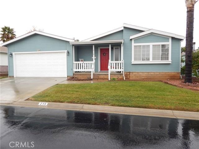 10961 DESERT LAWN Drive 219, Calimesa, CA 92320