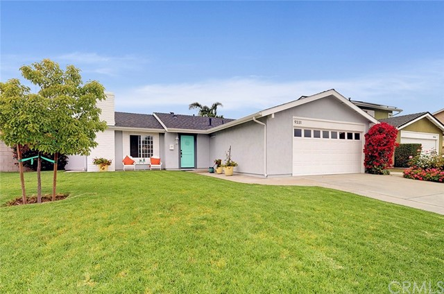 9331 Westcliff Drive, Huntington Beach, CA 92646