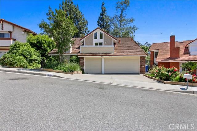 Photo of 16182 Elza Drive, Hacienda Heights, CA 91745