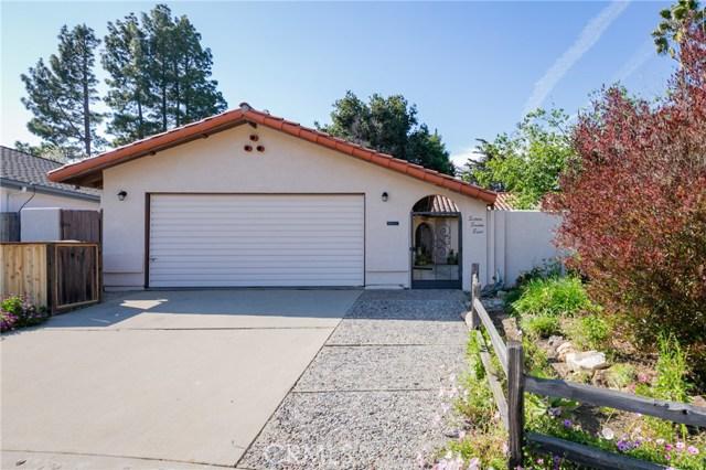 1678 Royal Way, San Luis Obispo, CA 93405