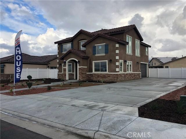 397 Sandalwood Street, San Jacinto, CA 92582