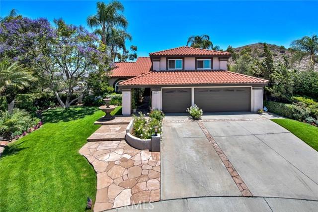 1044 N Encanto Street, Orange, CA 92869