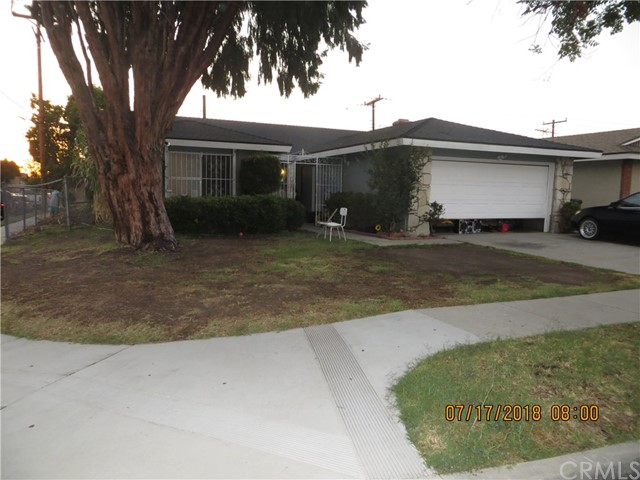 13651 Barlin Avenue, Downey, CA 90242