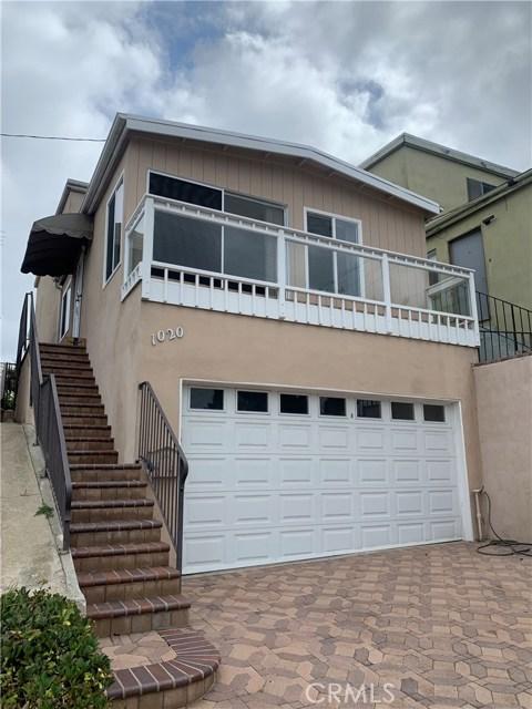 1020 Prospect Ave, Hermosa Beach, CA 90254