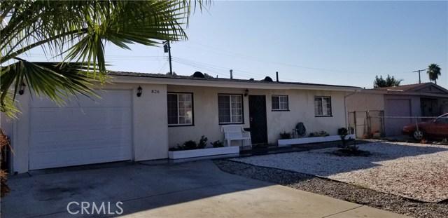 826 N Eldon Avenue, La Puente, CA 91744