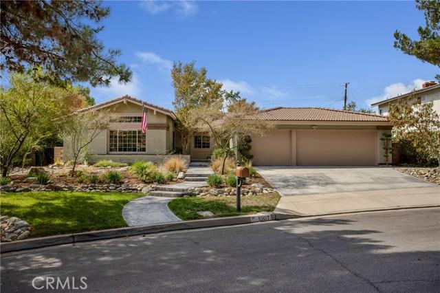 1807 Elmhurst Circle, Claremont, CA 91711