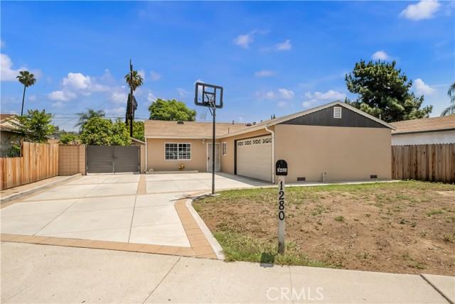 1280 Wingate Place, Pomona, CA 91768